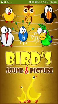 Bird Sound & Pictures screenshot 23