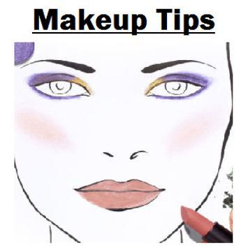 Best Makeup Tips poster