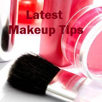 Best Makeup Tips screenshot 1