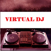 Virtual DJ 2016 icon