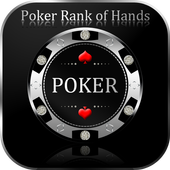 Poker Rank of Hands icon
