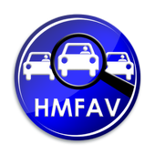 Help Me Find A Vehicle icon