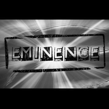 Eminence Rocks poster