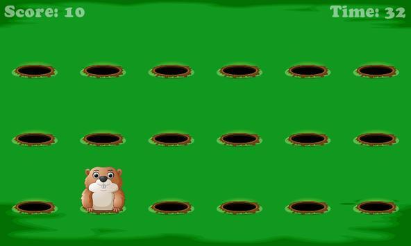 Whack A Mole! apk screenshot