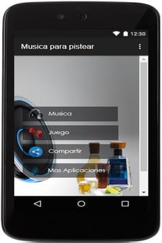 Music For Pistear screenshot 3