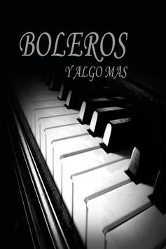 Boleros Free -  Free Boleros Music poster