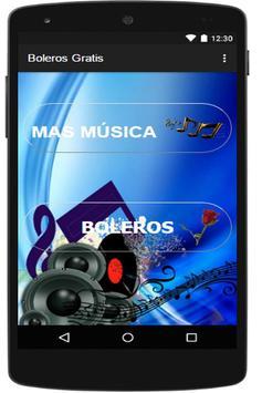 Boleros Free -  Free Boleros Music screenshot 1