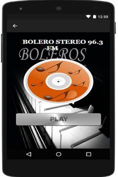 Boleros Free -  Free Boleros Music screenshot 7