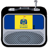 Radios of Jalisco icon
