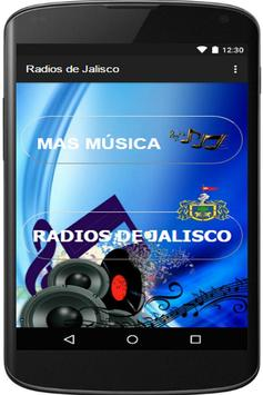 Radios of Jalisco screenshot 4