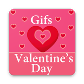 Best Valentine's Day Gifs icon