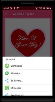Best Valentine's Day Gifs apk screenshot