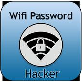 كشف كلمة السر الويفي prank icon
