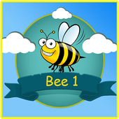 Super Bee 1 Adventure icon