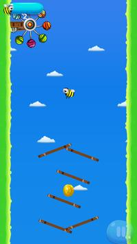 Super Bee 1 Adventure apk screenshot