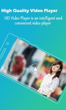 HD Video Player 3D - Pro 2018 screenshot 1