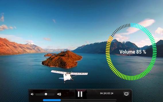 HD Video Player 3D - Pro 2018 screenshot 6