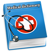 Medical Dictionary : Disorder & Diseases Treatment icon