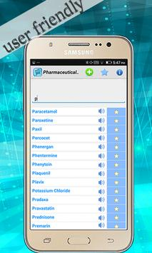 Medical Dictionary : Disorder & Diseases Treatment screenshot 10