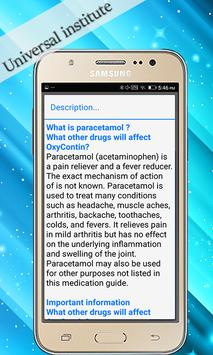 Medical Dictionary : Disorder & Diseases Treatment screenshot 1