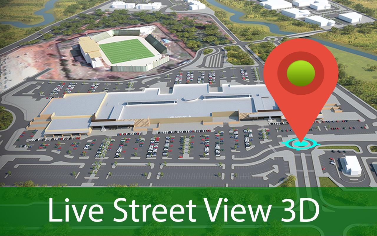 live map street view satellite navigator for android apk download. Black Bedroom Furniture Sets. Home Design Ideas