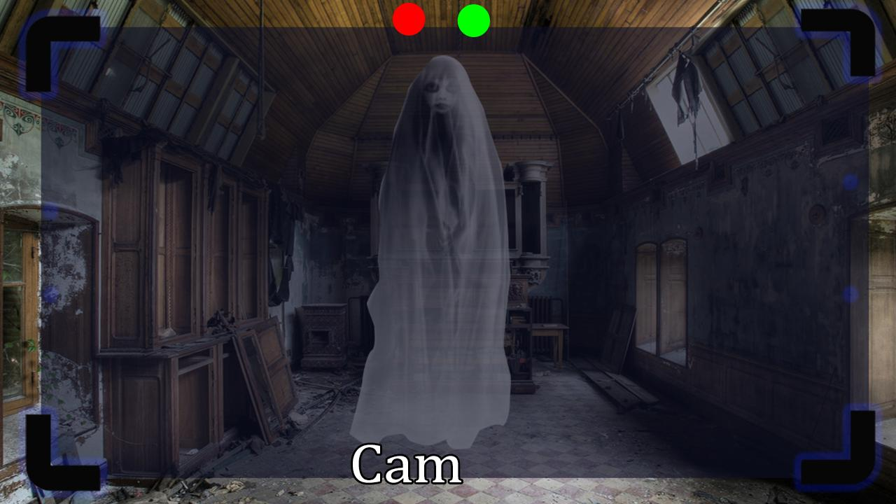 Ghost Camera for Android - APK Download