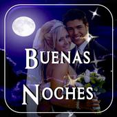 Buenos Noches mi Amor icon