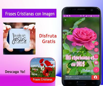Christian Phrases with Free Image screenshot 3