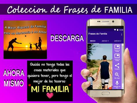 Frases de Familia screenshot 5