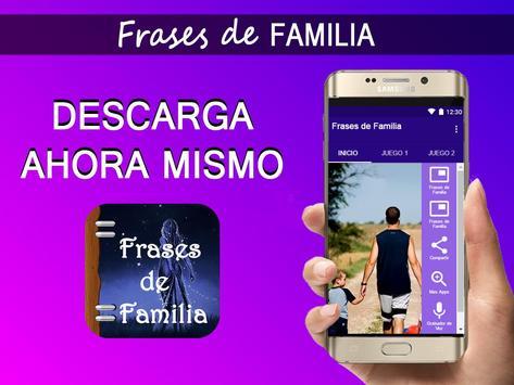 Frases de Familia screenshot 3