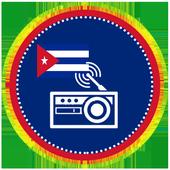 Radios de Cuba icon