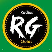 Rádios de Goiás icon