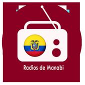 Radios de Manabi icon