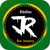 Radios FM do Rio de Janeiro icon