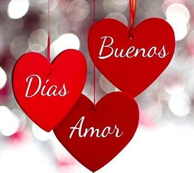 Buenos dias Amor screenshot 2