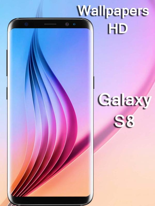 Galaxy S8 Wallpapers Fur Android Apk Herunterladen