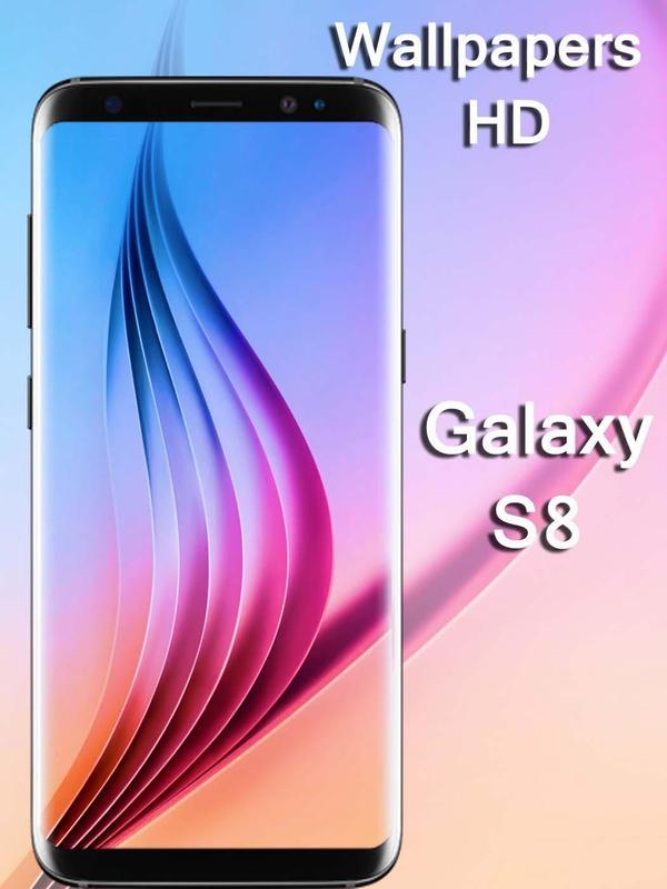 Galaxy S8 Wallpapers Fur Android Apk Herunterladen