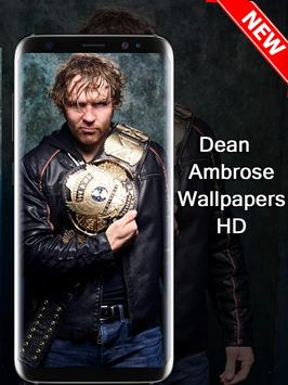 dean ambrose wallpapers for android apk download