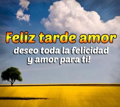 Frases Buenas Tardes For Android Apk Download