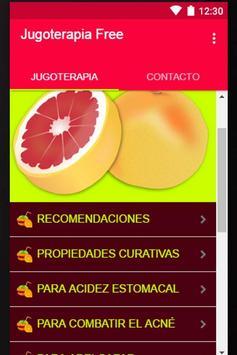 Jugoterapia screenshot 3