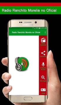 Ranchito Morelia Official apk screenshot