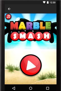 Marble Free poster