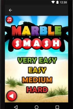 Marble Free apk screenshot