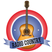 Radio Country FM Online all music stations free icon