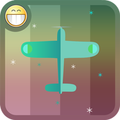 Change Course - Plane Game icon