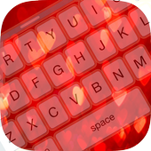 Love Keyboard Theme 2016 icon
