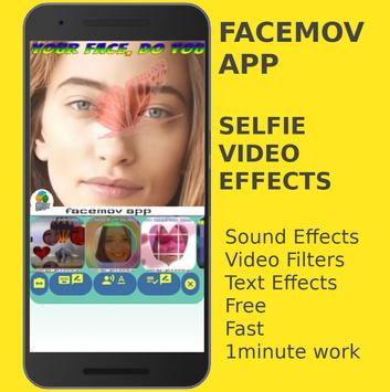 video message maker with animation face effects for Android - APK