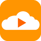 TubeCloud Music and Audio Mp3 icon