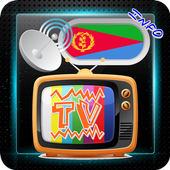 Channel Sat TV Eritrea icon