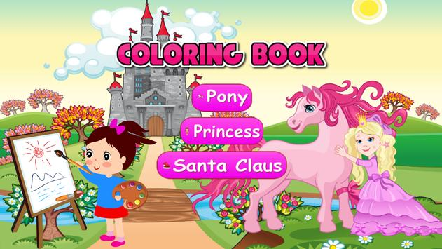 Coloring Book For Me Apk Screenshot
